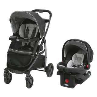 Graco Modes Click Connect Travel System in Davis