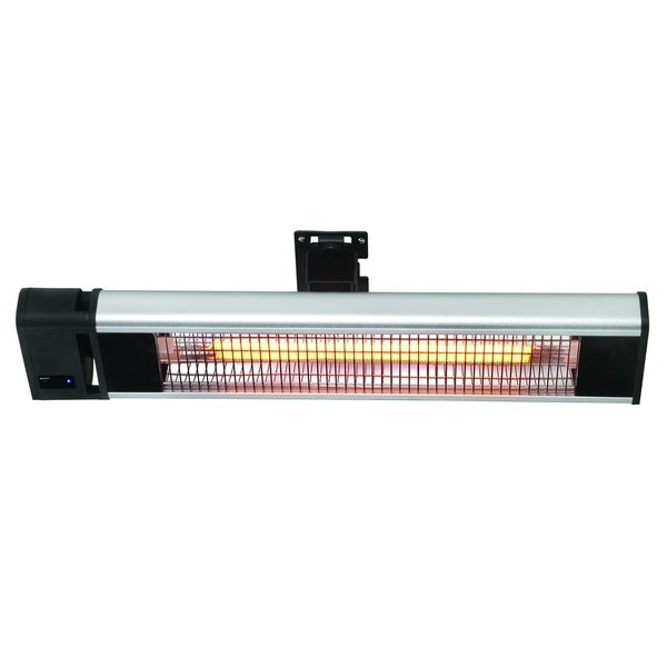 Outdoor Rated Patio Wall Mount Electric Heater