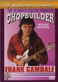 Chop Builder (DVD)