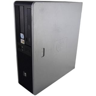 HP Compaq dc7900 SFF Grey/ Black PC Intel Core 2 Duo 3.00GHz 8GB DIMM DDR2 1TB Windows 7 Professional 64-Bit (Refurbished)