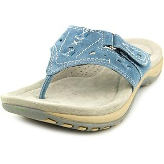 Earth Origins Women's 'Sara' Regular Suede Sandals