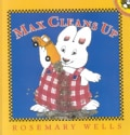 Max Cleans Up (Paperback)