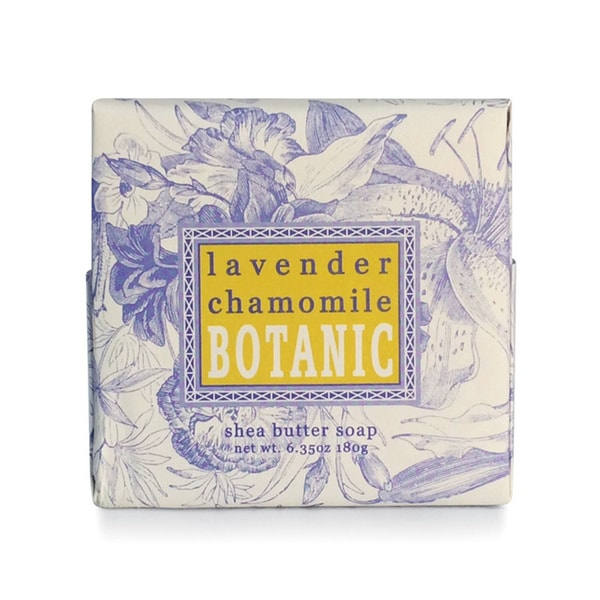 Lavender Chamomile Botanical Soap (Bundle of 6)