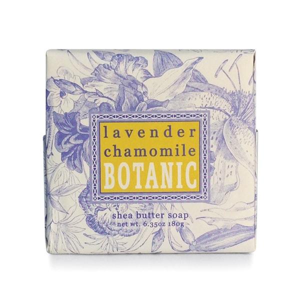 Lavender Chamomile Botanical Soap (Bundle of 6)