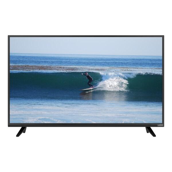 Vizio 43-inch 1080p Smart 120hz HD Led HDTV with Wifi-e43-c2 (Refurbished)