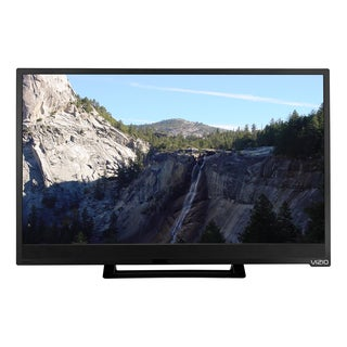 Vizio 24-inch Smart HD Led HDTV with Wifi-e24-c1 (Refurbished)