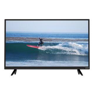 Vizio 32-inch 1080p Smart HD Led HDTV with Wifi-e32-c1 (Refurbished)