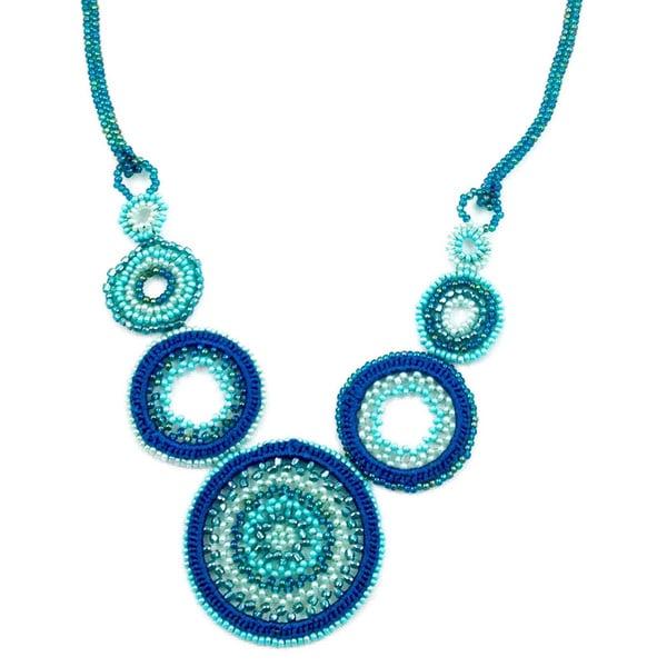 Fantasy Fino Necklace (Guatemala)