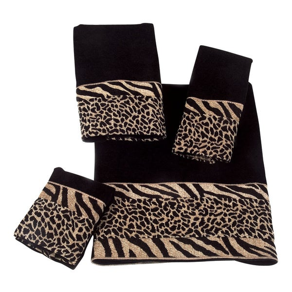 Cheshire 4-Piece Towel Set
