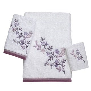 Premier Whisper 3-Piece Towel Set