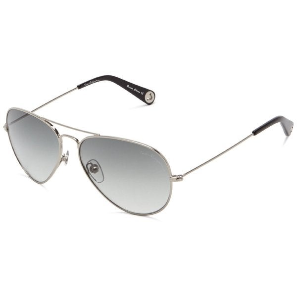 True Religion Jeff-55 Aviator Green Sunglasses
