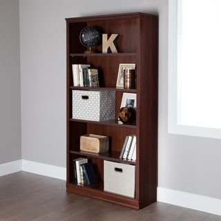 South Shore Morgan 5-shelf Bookcase