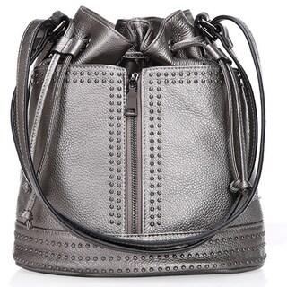 Carlton 3-way Convertible Drawstring Backpack Handbag