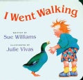 I Went Walking (Board book)
