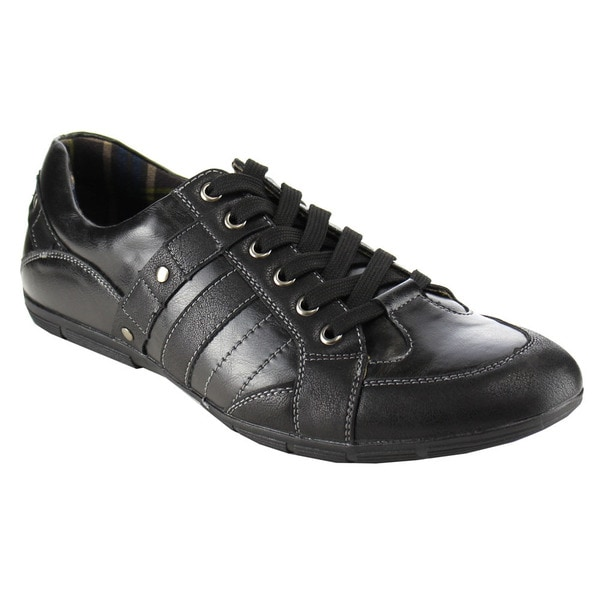 Lace Up Casual Oxfords
