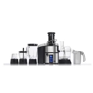 Elite Platinum EJX-5105 5-in-1 Digital Juice Extractor