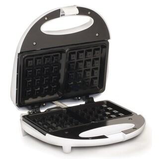 Elite EWM-9008K Waffle Maker
