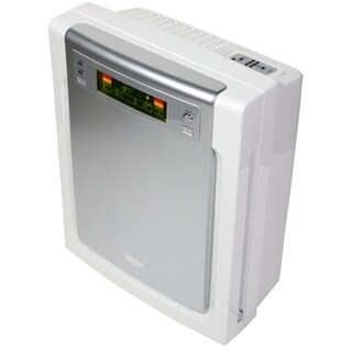 WAC9500 Ultimate Pet True HEPA Air Cleaner with PlasmaWave Technology