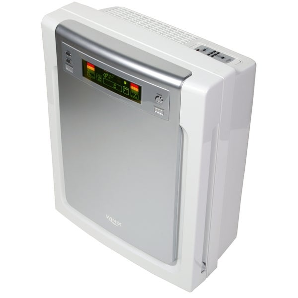 WAC9500 Ultimate Pet True HEPA Air Cleaner with PlasmaWave Technology 17989649