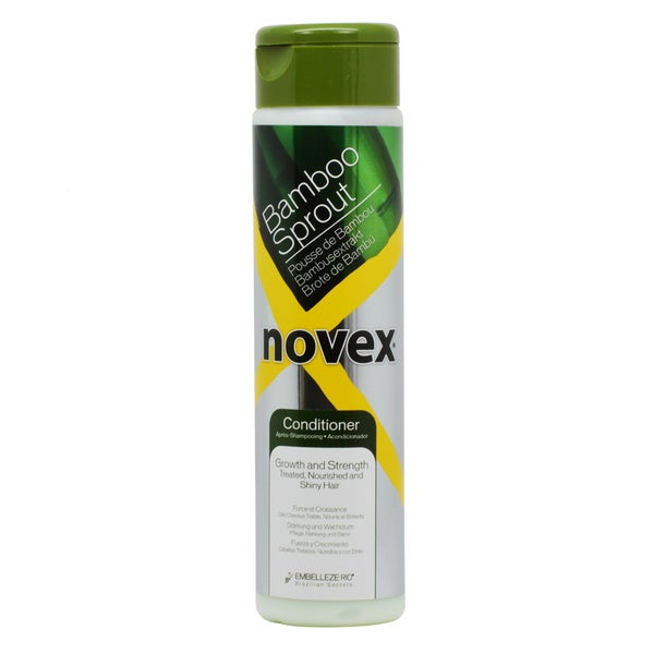 Novex Bamboo 10-ounce Conditioner