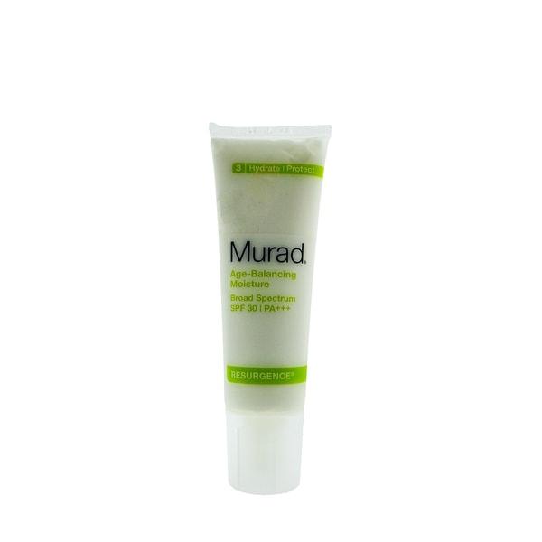 Murad Age-Balancing Broad Spectrum SPF 30 1.7-ounce Moisturizer