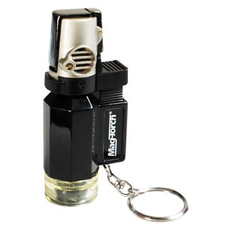Magna Industries MT16 Butane Pocket Torch