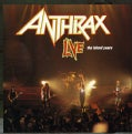 Anthrax - Live-The Island Years (Parental Advisory)