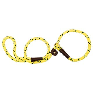 Mendota Slip Lead - Hi Viz Yellow