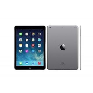Apple iPad Air 32GB Wi-Fi Certified Refurbished