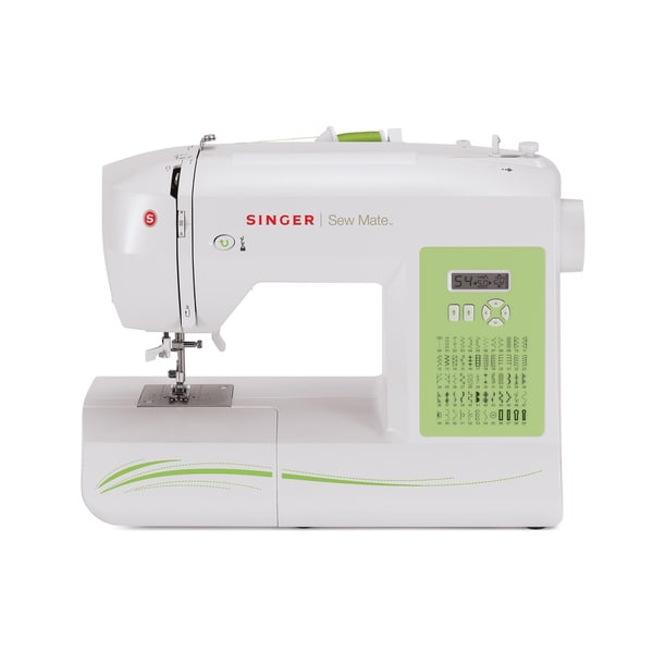 Singer 5400 Sew Mate Sewing Machine