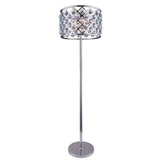 bombay allston collection crystal trellis 72 inch floor lamp. Black Bedroom Furniture Sets. Home Design Ideas