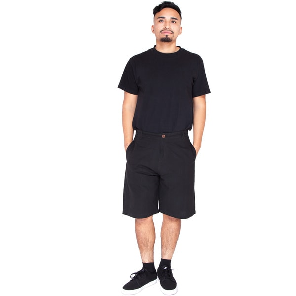 Classic Casual Eco Summer Shorts (Nepal)