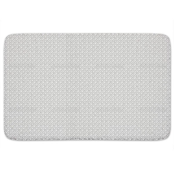 Grippy Surface Bath Mat