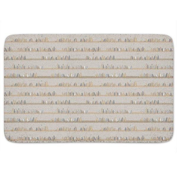 Stones In Store Bath Mat