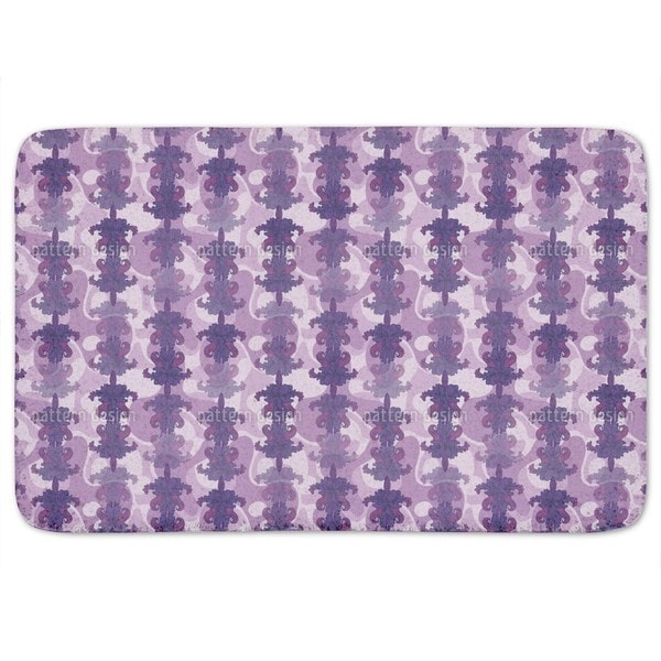 Operation Iris Bath Mat