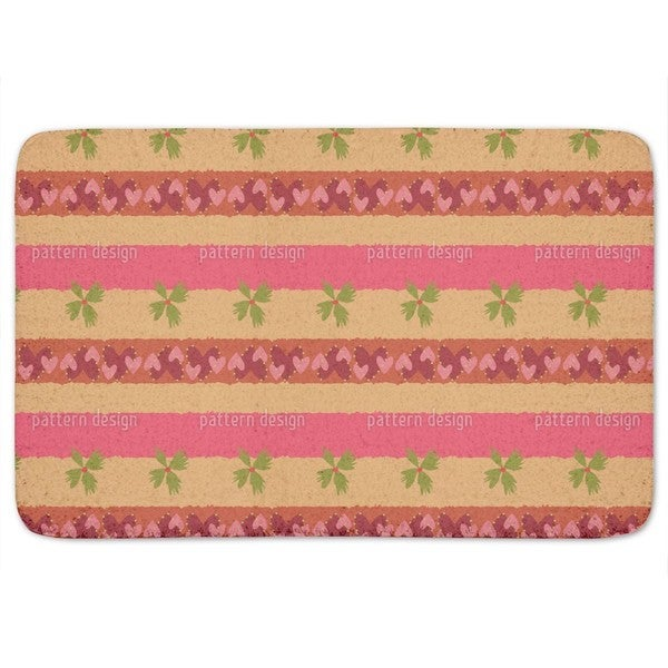 Fields Of Love Bath Mat 18001936