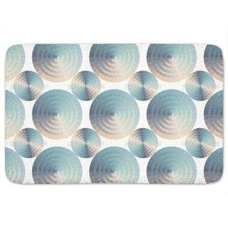 Discus Pastel Bath Mat