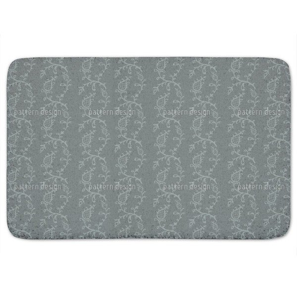 Cinderella Grey Bath Mat