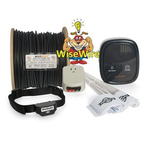 PetSafe Rechargeable Fence System with WiseWire®