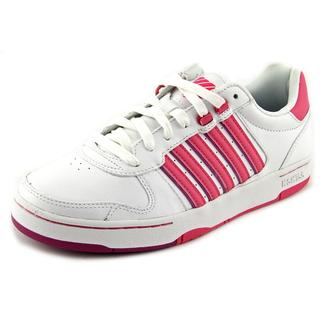 K-Swiss Women's 'Jackson' Synthetic Athletic