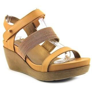 Vaneli Women's 'Plover' Synthetic Sandals