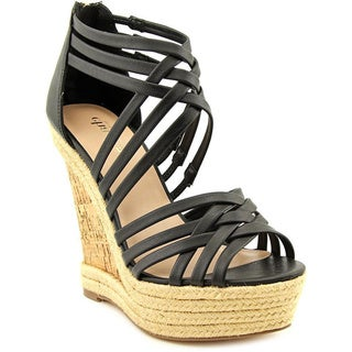Charles By Charles David Women's 'Gina' Faux Leather Sandals