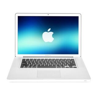 Apple A1286 MC723LL/A 15.4-inch 2.2GHz Core i7 CPU 8GB RAM 750GB HDD Mac OS X Macbook Pro (Refurbished)