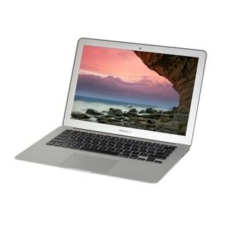 Apple A1369 MC966LL/A 13.3-inch 1.8GHz Core i7 CPU 4GB RAM 128GB SSD Mac OS X Macbook Air (Refurbished)