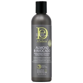 Design Essentials Almond and Avocado Natural 8-ounce Shampoo