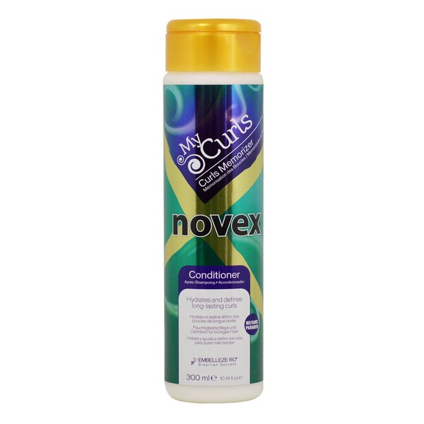 Novex My Curls 10-ounce Conditioner
