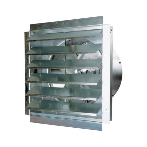 MaxxAir 18 inch Heavy Duty Exhaust Fan