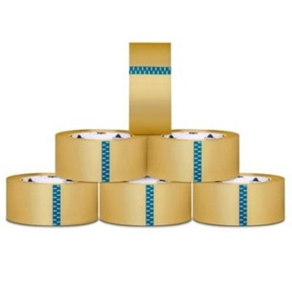 1080 Rolls 3-inch x 110 yards(330 ft) Boxs Carton Sealing Packing Packaging Tape New