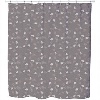 Tulips Dream Shower Curtain
