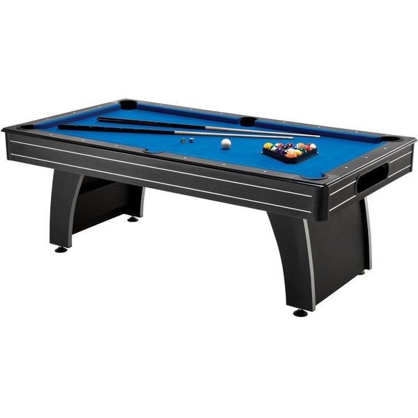 Fat Cat Tucson MMXI 7' Billiard Table with Ball Return / Model 64-0146